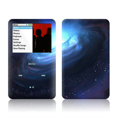 iPod Classic Skin - Hidden Forces