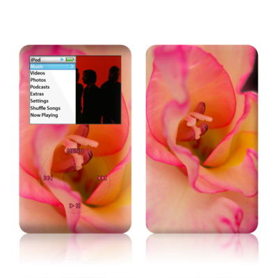 iPod Classic Skin - I Am Yours