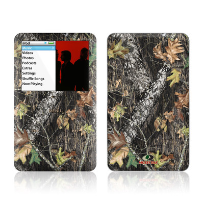 iPod Classic Skin - Break-Up