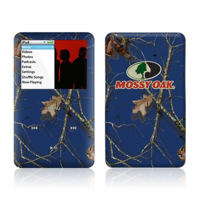 iPod Classic Skin - Break-Up Lifestyles Open Water