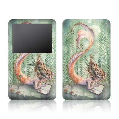 iPod Classic Skin - Quiet Time
