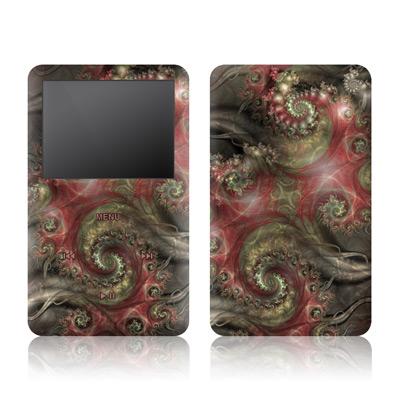 iPod Classic Skin - Reaching Out