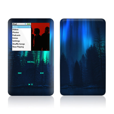 iPod Classic Skin - Song of the Sky