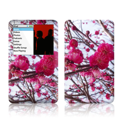 iPod Classic Skin - Spring In Japan