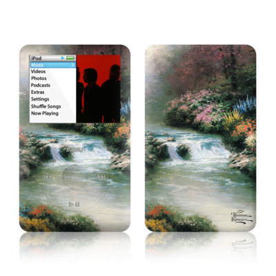 iPod Classic Skin - Beside Still Waters