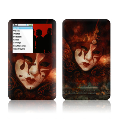iPod Classic Skin - To Rise Above