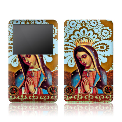 iPod Classic Skin - Winged Guard