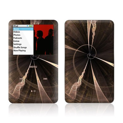 iPod Classic Skin - Wall Of Sound