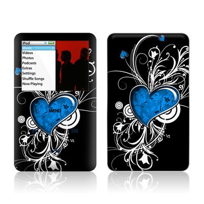 iPod Classic Skin - Your Heart