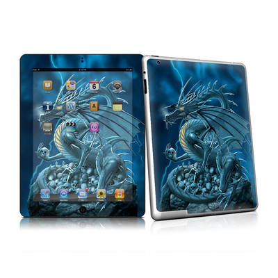 iPad 2 Skin - Abolisher