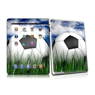iPad 2 Skin - Advantage