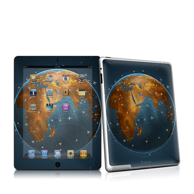 iPad 2 Skin - Airlines