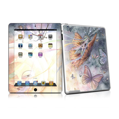iPad 2 Skin - You Will Always Be