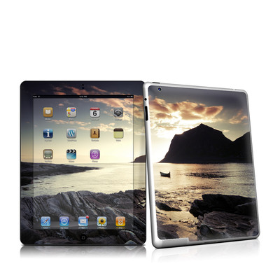 iPad 2 Skin - Anchored