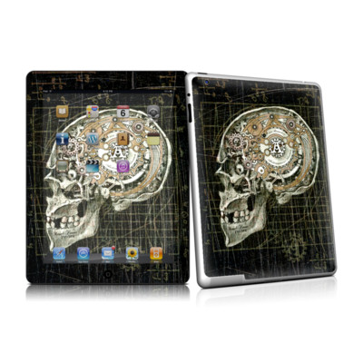 iPad 2 Skin - Anima Autonima