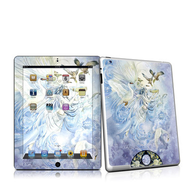 iPad 2 Skin - Aquarius