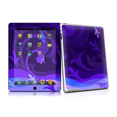 iPad 2 Skin - Arabian Night