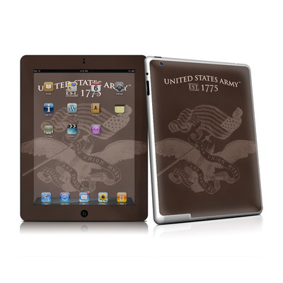 iPad 2 Skin - Army Preserved