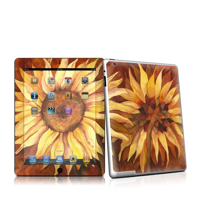 iPad 2 Skin - Autumn Beauty