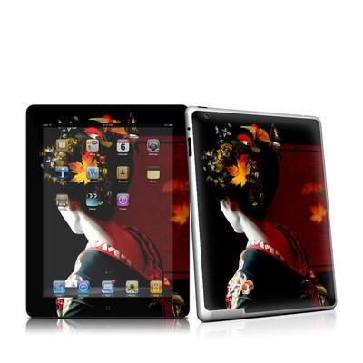 iPad 2 Skin - Autumn