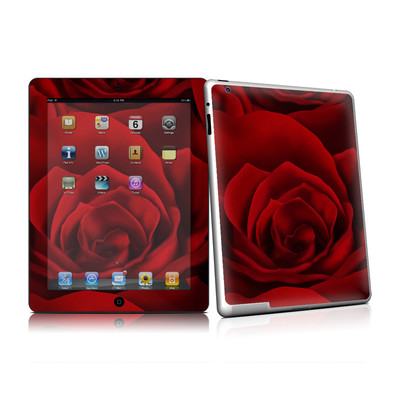 iPad 2 Skin - By Any Other Name