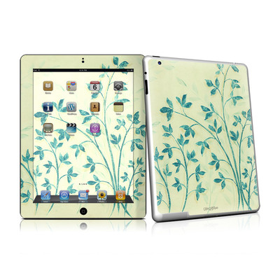iPad 2 Skin - Beauty Branch