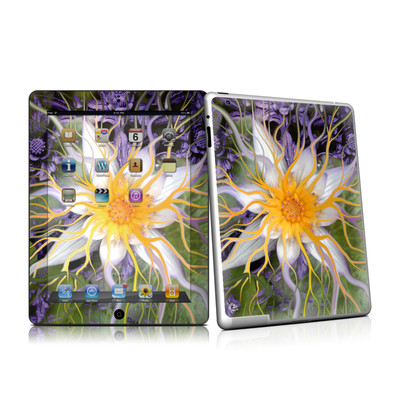 iPad 2 Skin - Bali Dream Flower