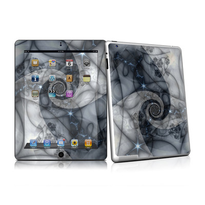 iPad 2 Skin - Birth of an Idea