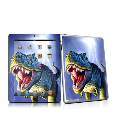 iPad 2 Skin - Big Rex