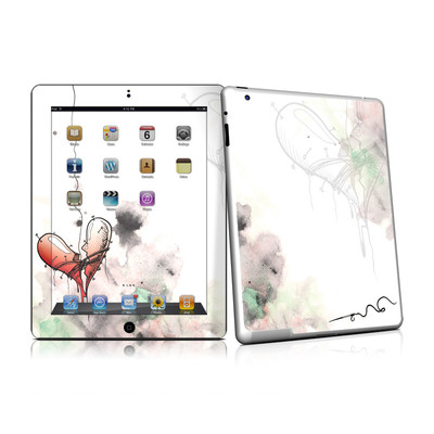 iPad 2 Skin - Blood Ties
