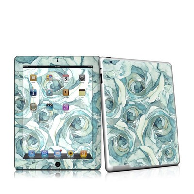 iPad 2 Skin - Bloom Beautiful Rose