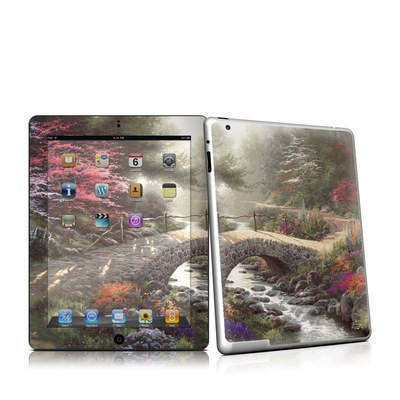 iPad 2 Skin - Bridge of Faith