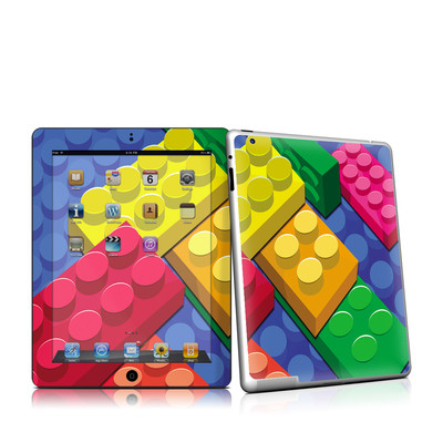 iPad 2 Skin - Bricks