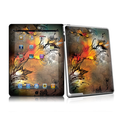 iPad 2 Skin - Before The Storm