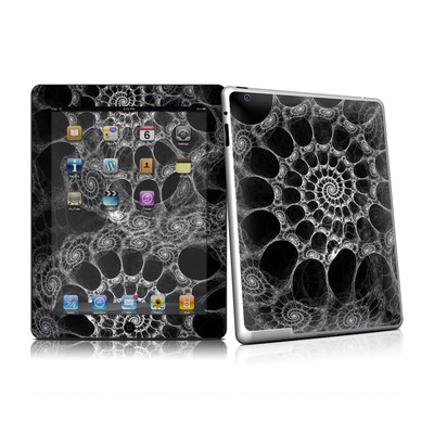 iPad 2 Skin - Bicycle Chain