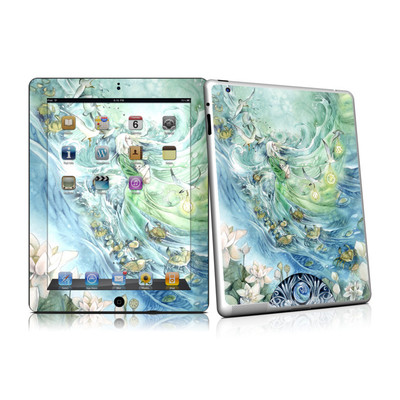 iPad 2 Skin - Cancer