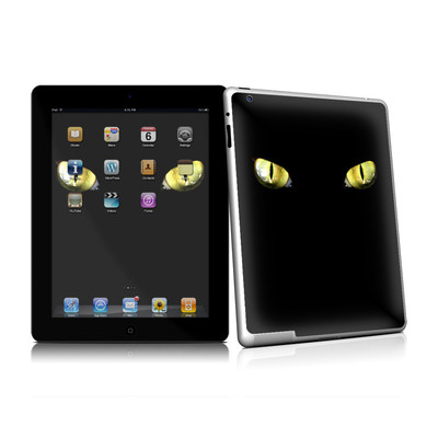 iPad 2 Skin - Cat Eyes