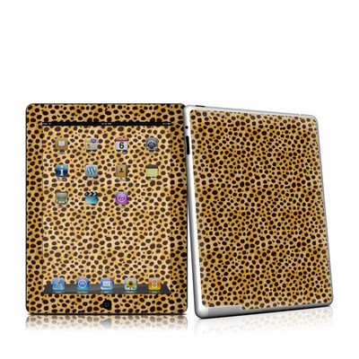 iPad 2 Skin - Cheetah