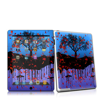 iPad 2 Skin - Cold Winter