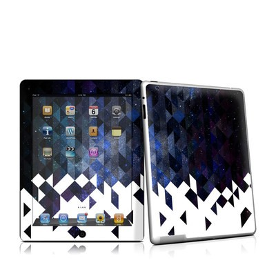 iPad 2 Skin - Collapse