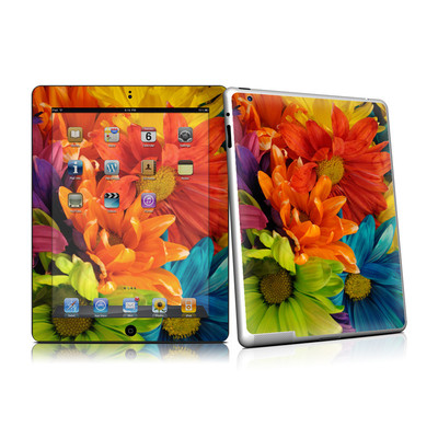 iPad 2 Skin - Colours