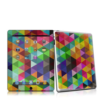 iPad 2 Skin - Connection