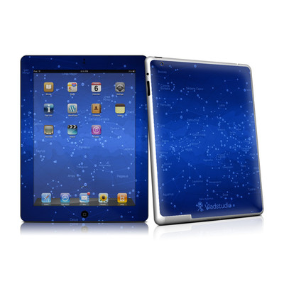 iPad 2 Skin - Constellations