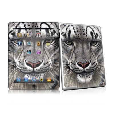 iPad 2 Skin - Call of the Wild