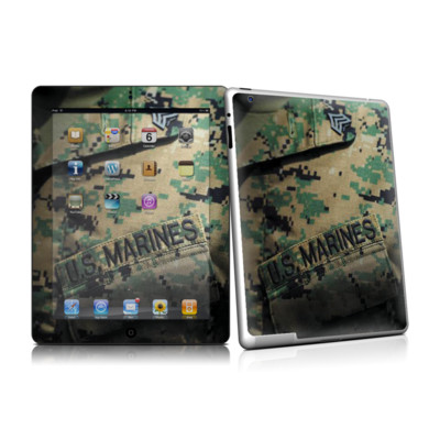 iPad 2 Skin - Courage