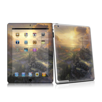 iPad 2 Skin - The Cross