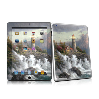 iPad 2 Skin - Conquering Storms