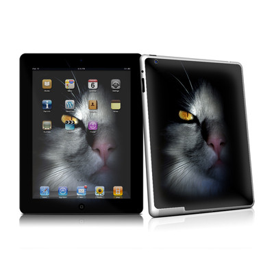 iPad 2 Skin - Darkness