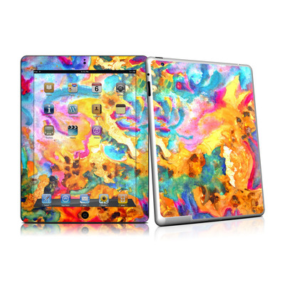 iPad 2 Skin - Dawn Dance
