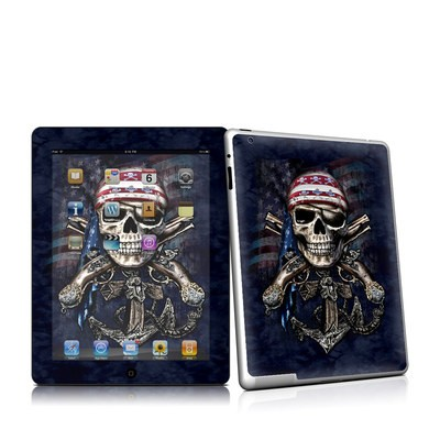 iPad 2 Skin - Dead Anchor